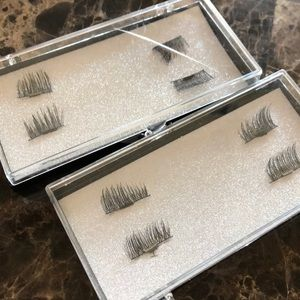 Other - 2 Brand new pair false magnetic lashes